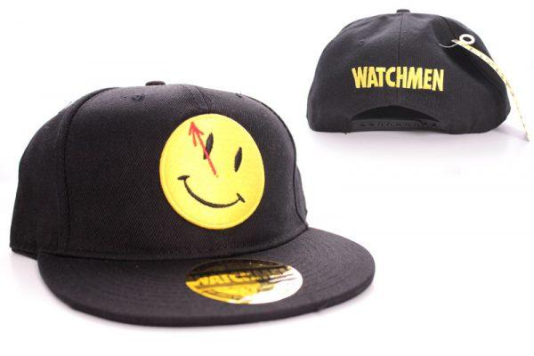 Watchmen sapka