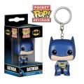 DC POP! Kulcstartó – Batman