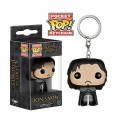 Game of Thrones POP! Kulcstartó – Jon Snow