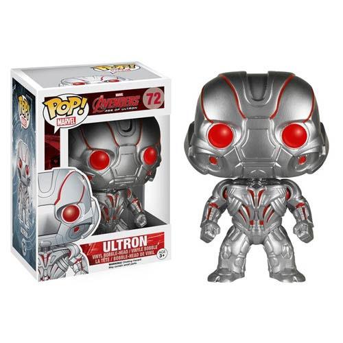 Avengers Age of Ultron POP! Figura – Ultron