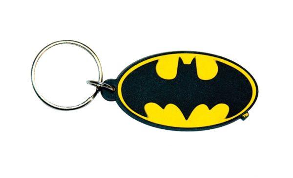 DC Comics kulcstartó – Batman