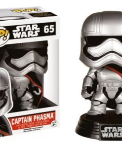 Star Wars Figura – Captain Phasma