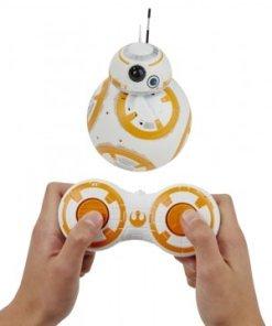 Távirányítós Star Wars Droid