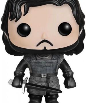 Trónok Harca figura - Jon Snow