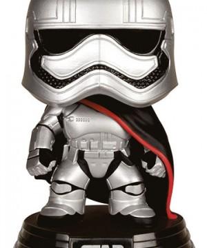 Star Wars Figura – Captain Phasma