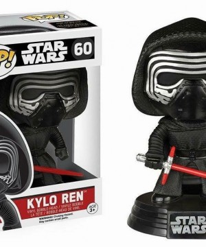 Star Wars Figura – Kylo Ren