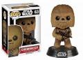 Star Wars Figura – Chewbacca