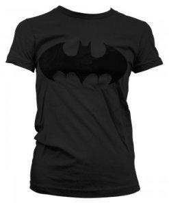 Batman Inked Logo póló (Női)