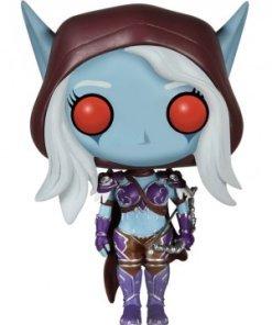 World of Warcraft figura - Lady Sylvanas