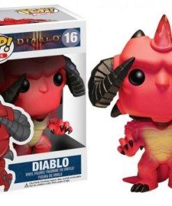 Diablo POP! Figura
