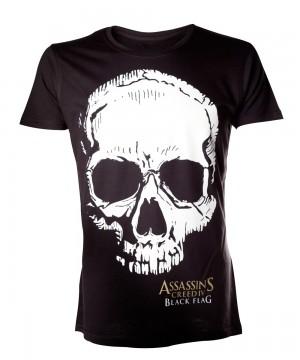 Assassin's Creed IV Skull póló