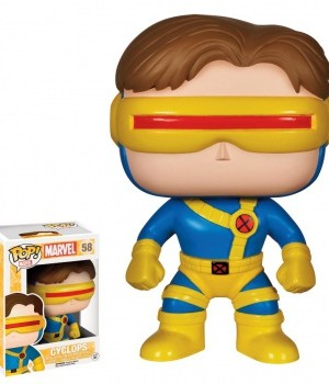 Marvel Comics X-Men POP! Figura - Cyclops