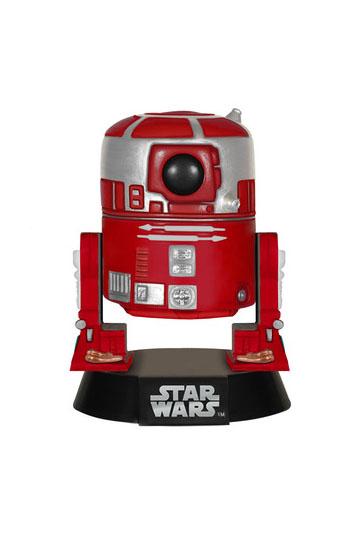 Star Wars POP! Figura - R2-R9
