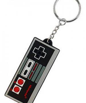 Nintendo Rubber - NES Controller