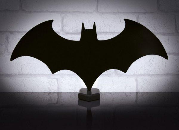 DC Comics világítás - Batman Eclipse
