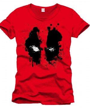 Deadpool póló