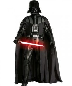 Star Wars Costume Darth Vader Supreme Edition