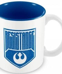 Star Wars Episode VII Bögre - Resistance