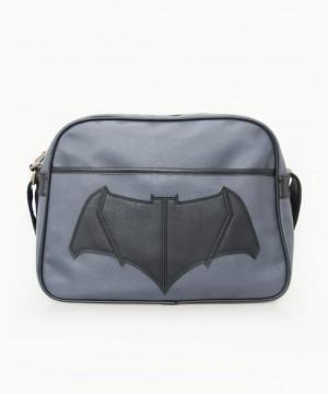DC Comics - Batman v Superman Batman logo válltáska