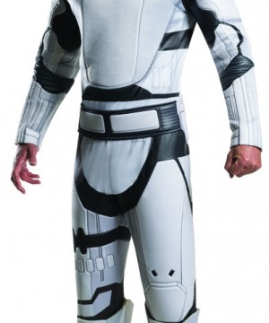 Star Wars Episode VII Costume Deluxe Flametrooper