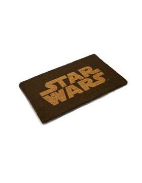 Star Wars Doormat Logo 50 x 70 cm