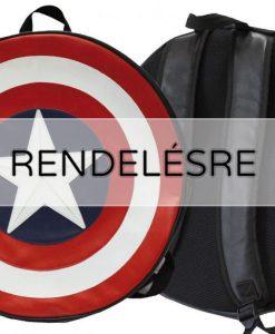 Captain America hátizsák - Classic