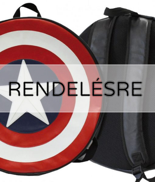 Captain America hátizsák – Classic