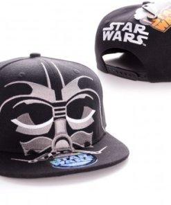 Star Wars Adjustable Cap Darth Vader Mask