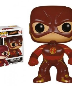 The Flash POP! Television Vinyl Figure The Flash 9 cm