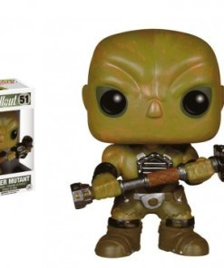 Fallout POP! Games Vinyl Figure Super Mutant 9 cm