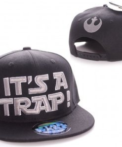 Star Wars Adjustable Cap It´s a Trap