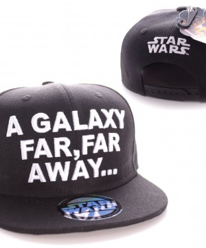 Star Wars Adjustable Cap A Galaxy Far Away