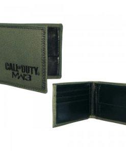 Call of Duty - MWF3 pénztárca karkőtővel