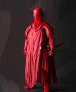Star Wars Meisho Movie Realization Actionfigur Akazonae Royal Guard Tamashii Web Exclusive 17 cm