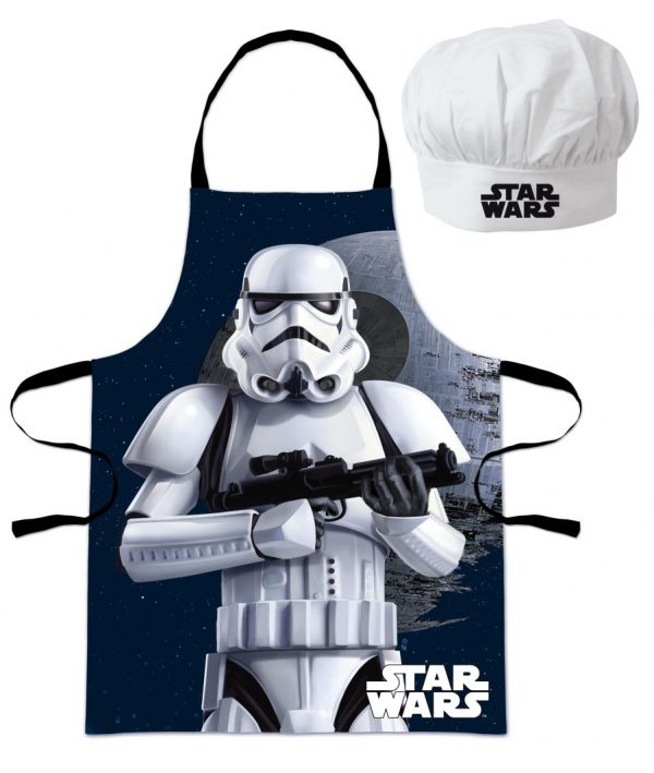 Star Wars Kitchen-Set Stormtrooper