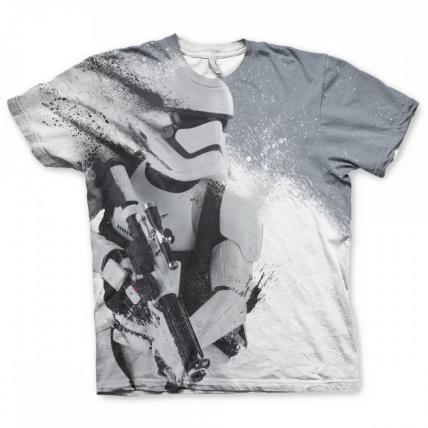 Star Wars - Trooper Allover T-Shirt