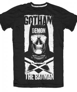 Batman v Superman Dawn of Justice T-Shirt Gotham Demon