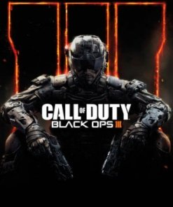 Call of Duty Black Ops III Poster Pack Cover 61 x 91 cm