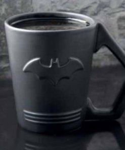 DC Comics Mug Shaped Batman 13 cm