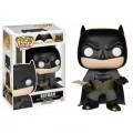 Batman v Superman POP! Heroes Vinyl Figure Batman 9 cm