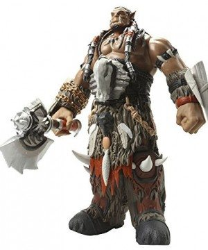 Warcraft Big Size Action Figure Durotan 51 cm