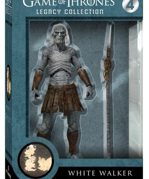 Game of Thrones Legacy Collection Action Figure Series 1 White Walker 15 cm
