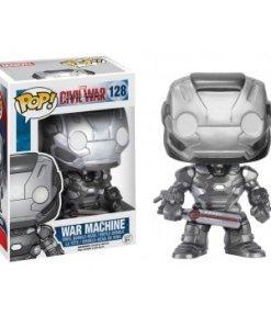 Marvel Comics - Captain America 3: Civil War POP! Figura - War Machine