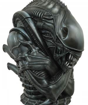 Aliens Cookie Jar Alien Warrior 46 cm