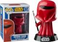 Star Wars POP! Vinyl Bobble-Head Imperial Guard 10 cm