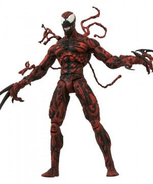 Marvel Select akciófigura - Carnage