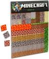Minecraft 160db-os hütőmágnes szett