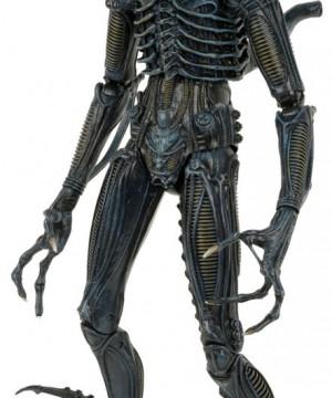 Alien akciófigura - Alien Warrior 1986 - 56cm