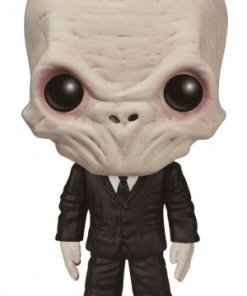 Doctor Who POP! Television Vinyl Figure The Silence 9 cm
