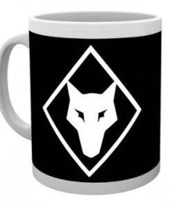Assassin´s Creed Syndicate Mug Starricks Logo
